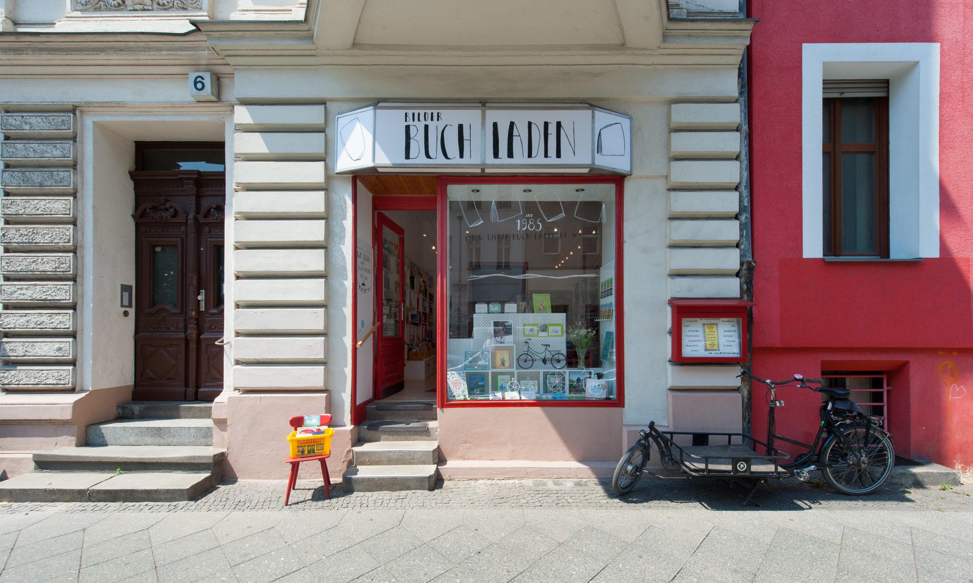 Bilder-Buch-Laden.de